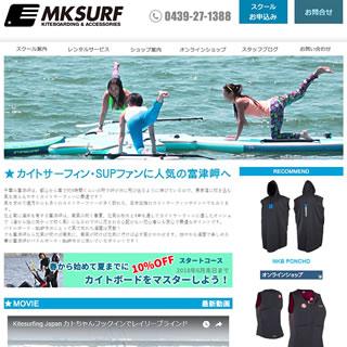 MK SURF